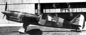 Caudron CR-714