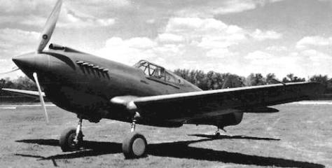 Curtiss H-81
