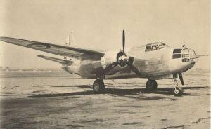 Douglas DB-7