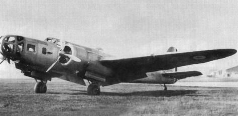 Bloch MB-131