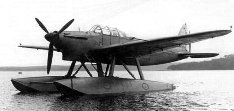 hydravion torpilleur Latécoère Laté 298