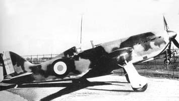 Arsenal VG-36