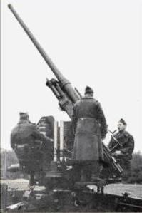 canon de 75mm modèle 1932