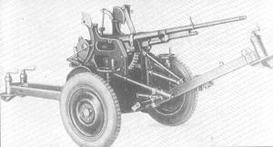 Canon de 25mm antiaérien