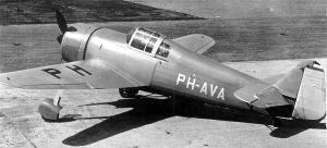 Koolhoven FK58