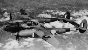Lockheed H-322 Eclair