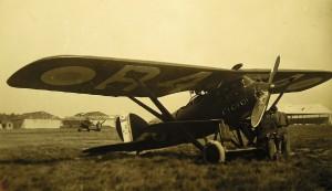 Nieuport Delage Nid 62 C.1