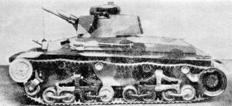 Skoda LT vz.35