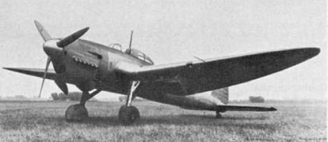 Heinkel He-118