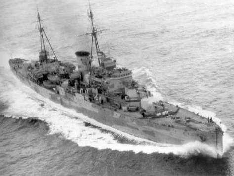 HMS Neptune 3