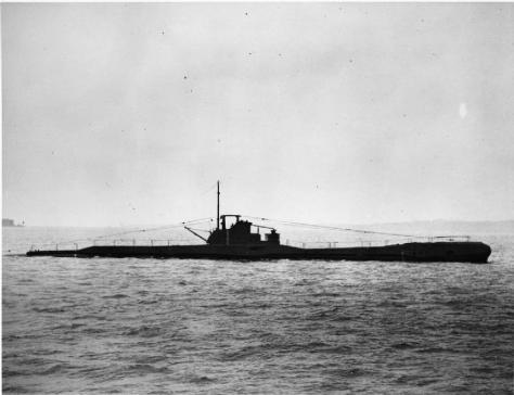 HMS Triton