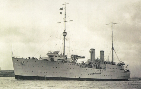 HMS Resource