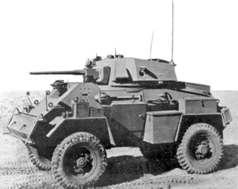 humber-armoured-car