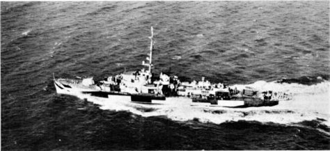 USS Albert T. Harris (DE-447)