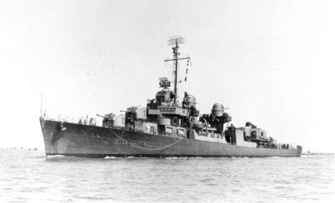 USS Kimberly (DD-521) 7