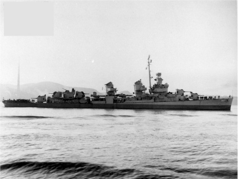 USS Walker (DD-517) 6