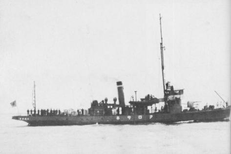 Kurosaki classe Sokuten (1913).jpg