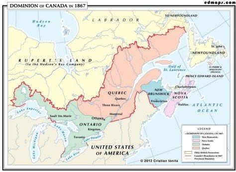 Dominion Canada
