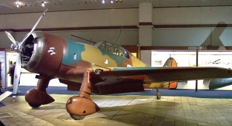 Fokker D.XXI 4