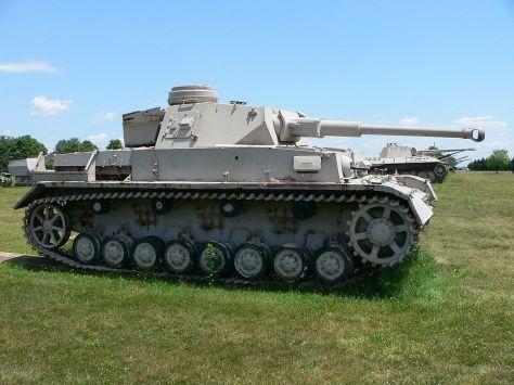 Panzer IV Ausf F2 5